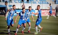 La victoire contre l'OCK, permet au CRA de rejoindre le Rapide Oued Zem et le Moghreb de Tétouan à la 13e place avec 19 points. Ph : DR