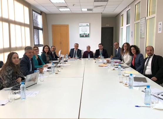 Le comité d'attribution du label a également statué sur le renouvellement du label à Wafasalaf, premier organisme financier à obtenir cette reconnaissance en 2014. Ph. DR