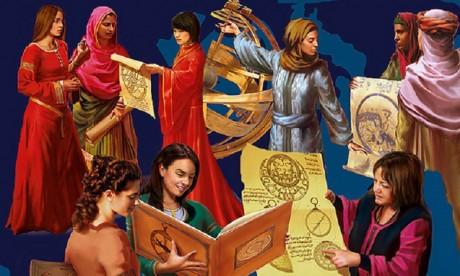Cadi Ayyad célèbre les femmes en astronomie