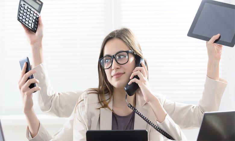 Claquer et gagner des points dans un jeu de «flipper», c'est comme s'attaquer aux urgences qui exigent votre attention chaque jour: appels téléphoniques, emails, réunions, etc.