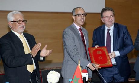 Les régions de Rabat-Salé-Kénitra et de Bruxelles s'engagent à renforcer le partenariat dans le domaine du tourisme et de la culture