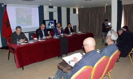 Marrakech accueille la 2e édition