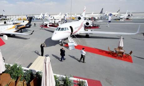 Le Maroc compte pour 50%  du secteur en Afrique du Nord