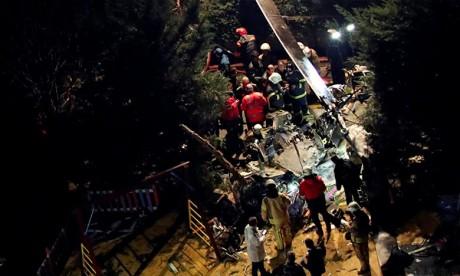 Quatre militaires perdent la vie à Istanbul