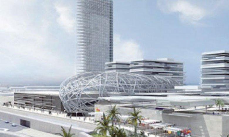 Casablanca Finance City a signé un mémorandum d'entente avec Abu Dhabi Global Market.