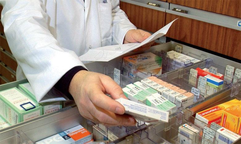 ''Pneumorel 80 mg'' retiré du marché