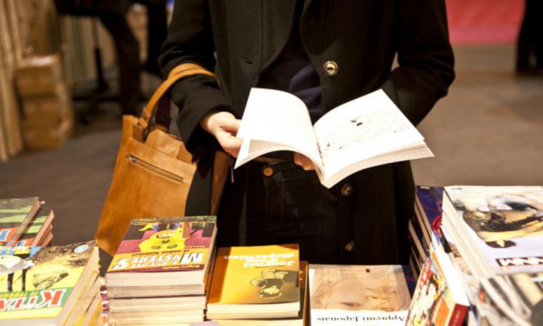Treize éditeurs marocains participent au plus grand événement dédié au livre et à l'édition en France
