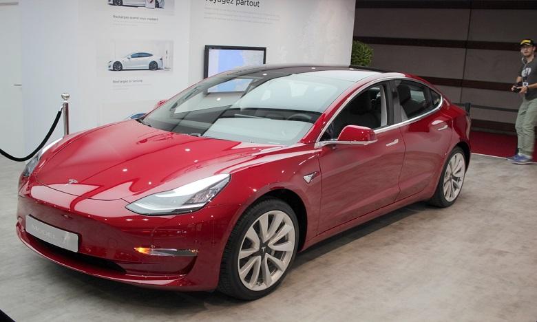 Les brevets de Tesla désormais dans le domaine public