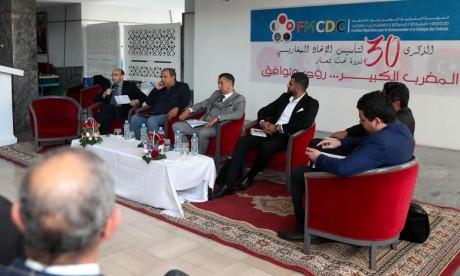 UMA: Des académiciens en conclave à Rabat