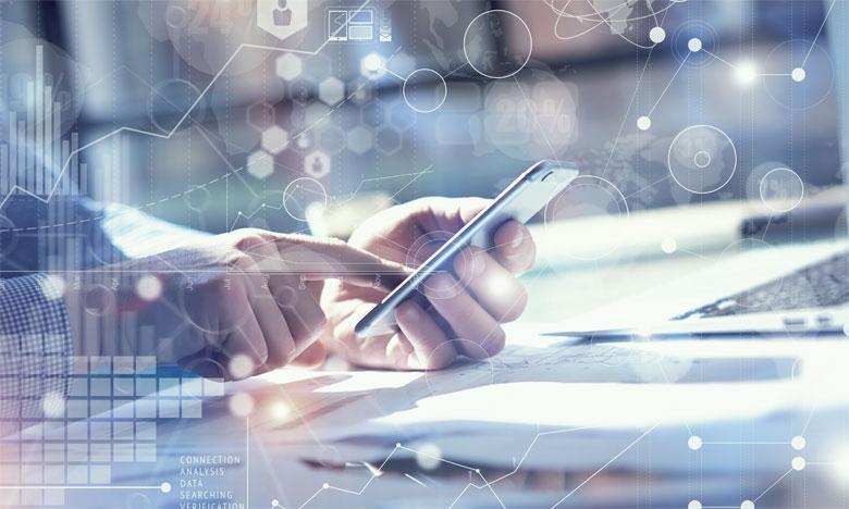 Cinq principaux chantiers pour la digitalisation du Maroc
