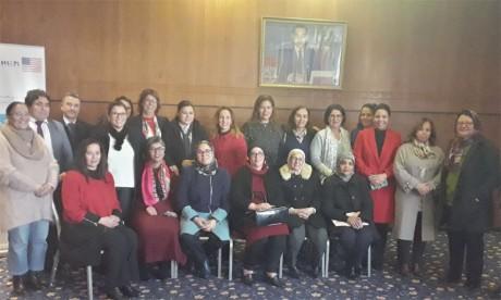 L'association Jossour relance le débat sur la loi 103-13