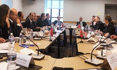 Rabat et Washington veulent conférer une dimension africaine à leur partenariat stratégique