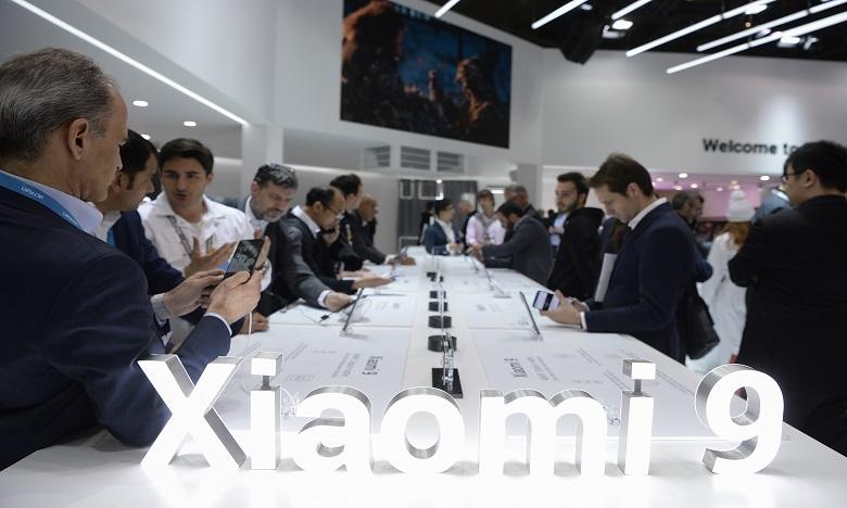 Le Mobile World Congress en cinq gadgets