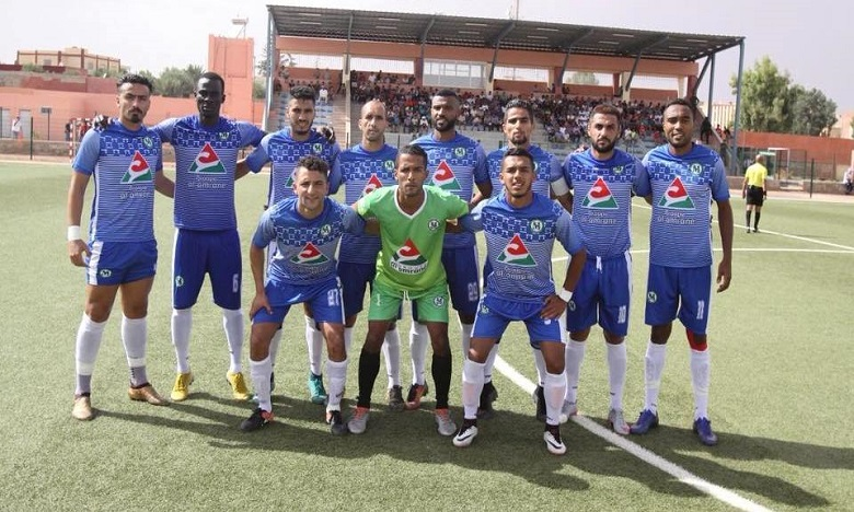 Stade Marocain : La célébration du centenaire du 1er au 28 avril