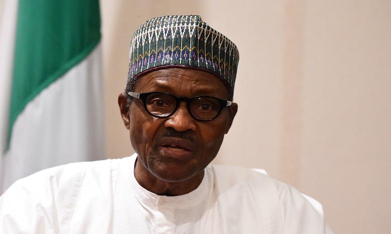 Muhammadu Buhari réélu pour un second mandat à la tête du Nigeria