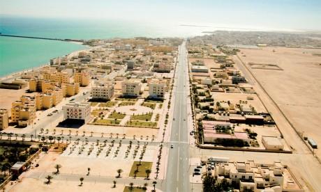 Promulguée par le Président Trump, la loi de finances 2019 conforte la position légitime du Maroc sur son Sahara