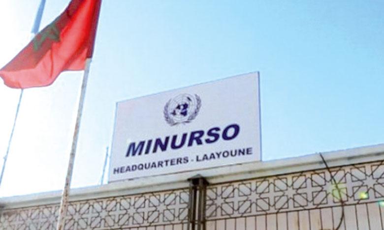 Le Secrétaire général de l'ONU nomme le général pakistanais Zia Ur Rehman  à la tête de la Minurso
