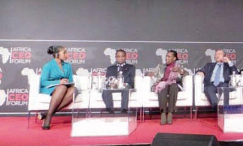 Les grandes entreprises en quête d'opportunités au Rwanda