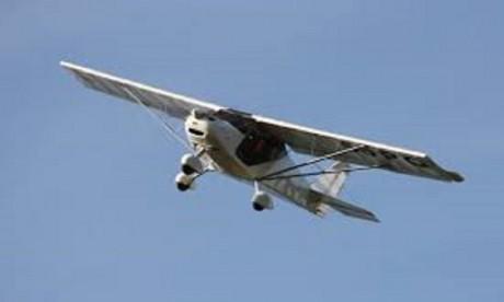 Deux morts dans le crash d'un avion léger à Madrid