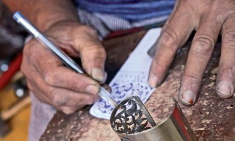 Une nouvelle date pour le Salon national  de l'artisanat du métal