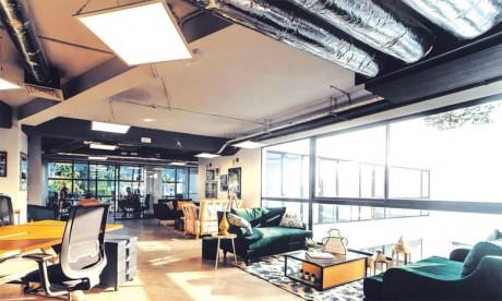 Le nouvel espace Commons Zerktouni ouvre ses portes