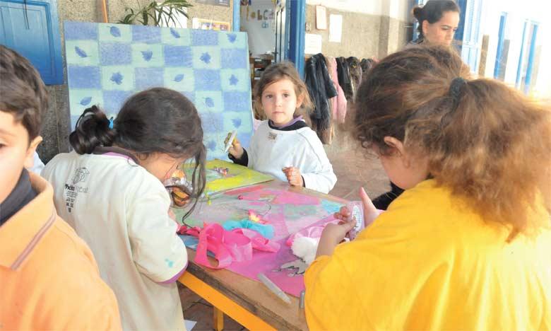 Lutte contre la déperdition scolaire, les efforts  se poursuivent