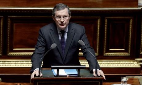 «Dysfonctionnements majeurs» à l'Élysée et poursuites contre Benalla: le verdict implacable du Sénat