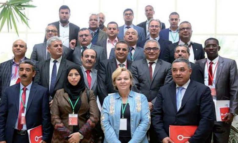 Le nombre de partis du Réseau est passé de 11 à Monastir à 17 à Tanger.