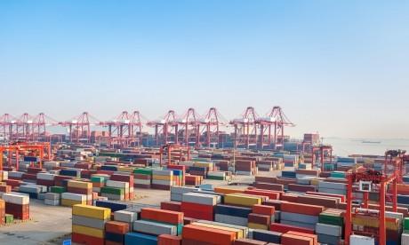 Le déficit commercial s'est encore creusé en 2018