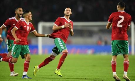 Le match amical Maroc-Argentine se jouera sur la pelouse du Grand stade de Tanger