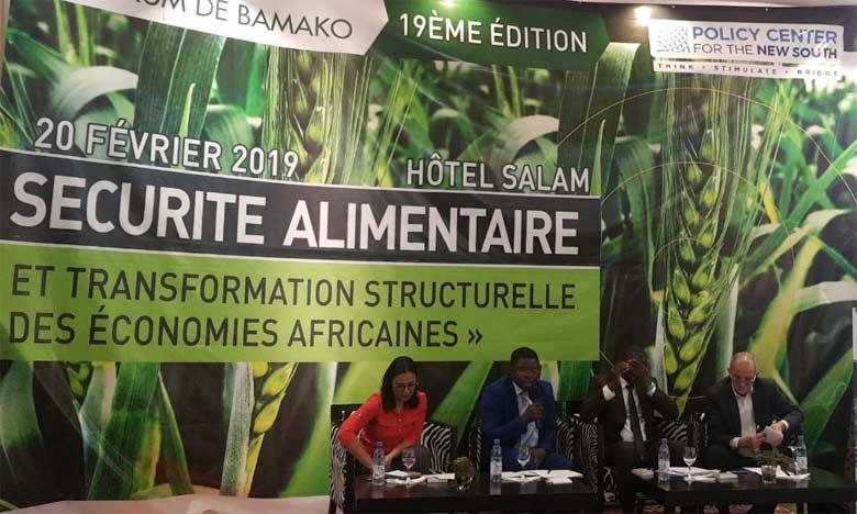 Des experts marocains prônent la coopération interafricaine pour relever le défi de la sécurité alimentaire