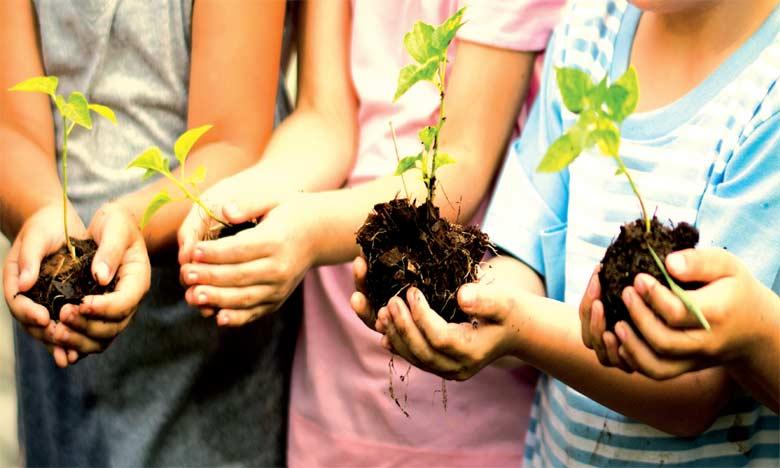 «Éco-Écoles», un programme de sensibilisation  aux enjeux environnementaux