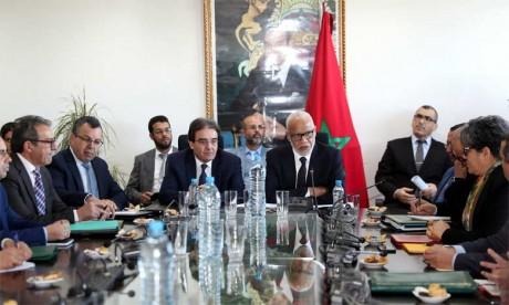 Signature d'une convention de partenariat pour l'accompagnement des travailleurs saisonniers marocains  en Espagne