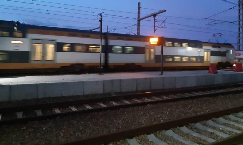 Vers une réhabilitation de la ligne Trans-Maghrébine
