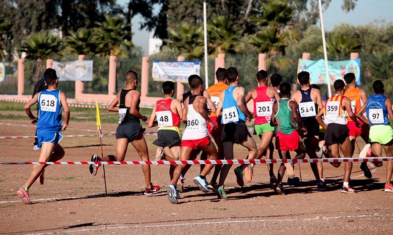 Les athlètes marocains, toutes catégories confondues, ont confirmé leur suprématie après avoir décroché le championnat d'Afrique, tenu en décembre dernier à Abidjan. Ph : MAP
