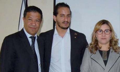Un nouveau tandem  pour la région Settat-Berrechid