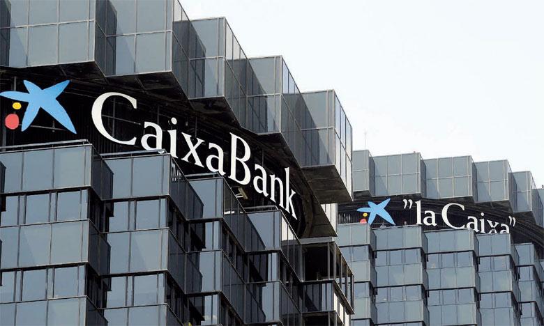 CaixaBank, championne des garanties aux entreprises espagnoles au Maroc