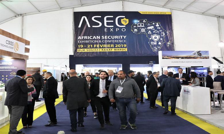 Rabat abrite son premier salon africain dédié à la sécurité et la sûreté