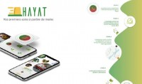 La nouvelle plate-forme révolutionnaire innovante de santé en ligne