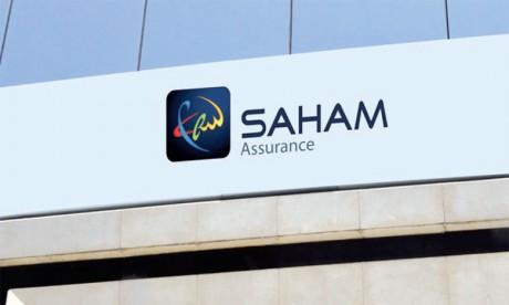 Saham Assurance: La bancassurance pèse près de 20% du CA de 2018