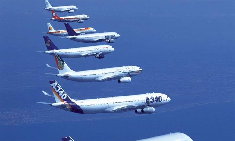 L'avertissement le plus inquiétant a été émis par le géant européen de l'aéronautique Airbus qui a menacé d'un départ du Royaume-Uni en cas de divorce sans accord.                                                                                                    Ph. DR
