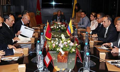 Forte volonté de donner un nouveau souffle aux relations entre les Parlements des deux pays