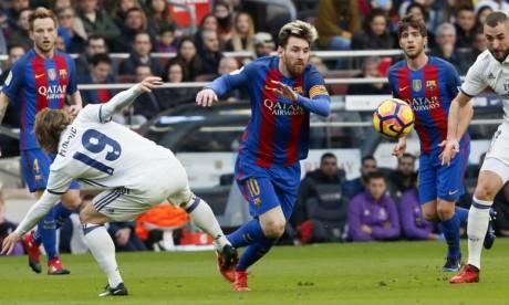 Le Real Et le Barça ne rembourseront pas des aides d'État