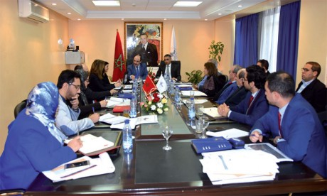 Conseil de la région: Approbation à l'unanimité des cinq points à l'ordre du jour