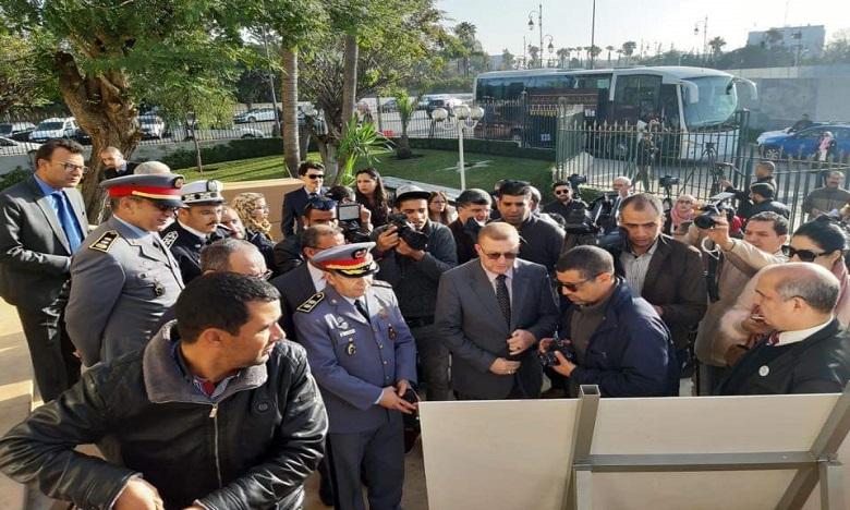 De nouveaux radars pour la gendarmerie royale et la sûreté nationale