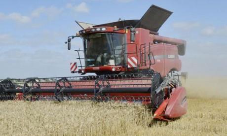 L'indice FAO a baissé de 2,2% en janvier