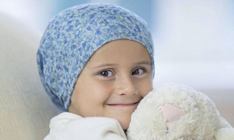 Cancer: Près d'un enfant sur deux dans le monde échappe au diagnostic