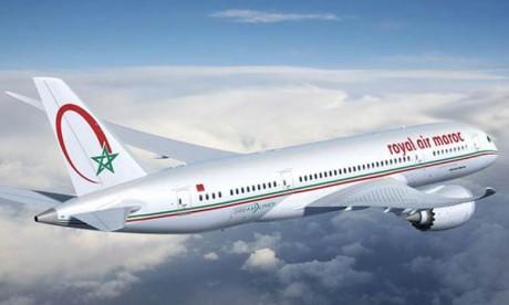 RAM ouvre une nouvelle ligne aérienne Casa-Boston