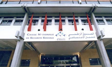 Les efforts de la CNSS reconnus  et primés depuis 15 ans