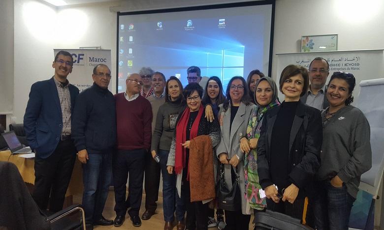 ICF Maroc reprend ses activités